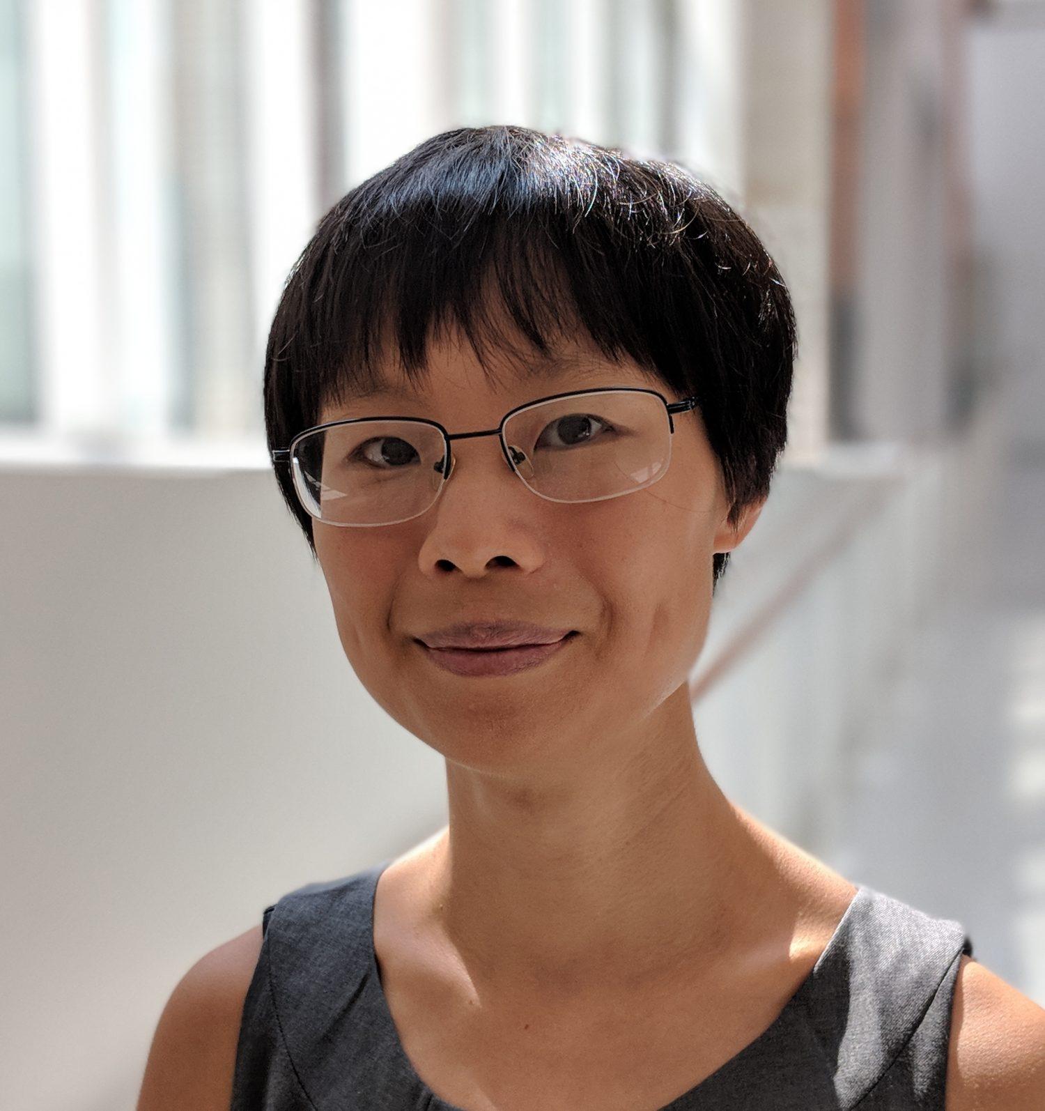 Irene Ying